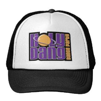Holy Dang Logo Hat