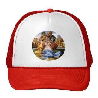 HOLY FAMILY - MESH HAT
