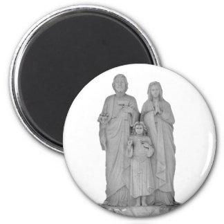 Holy Family ~ magnet