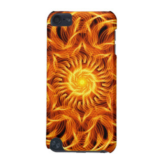 Holy Fire Mandala iPod Touch (5th Generation) Cases