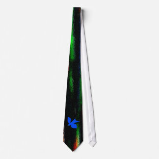 HOLY FIRE TIE