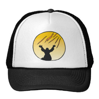 Holy Ghost Cap