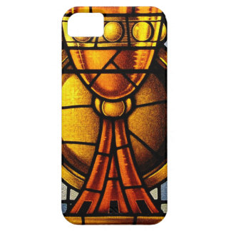 Holy Grail Stained Glass - Sacrament Case For The iPhone 5