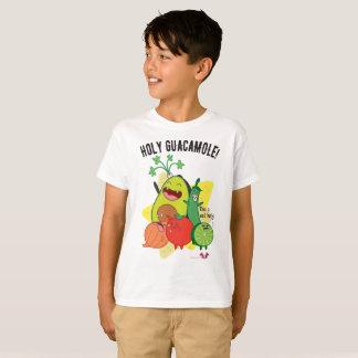 Holy Guacamole Version2 T-Shirt