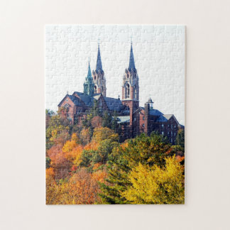 Holy Hill Basilica Puzzle