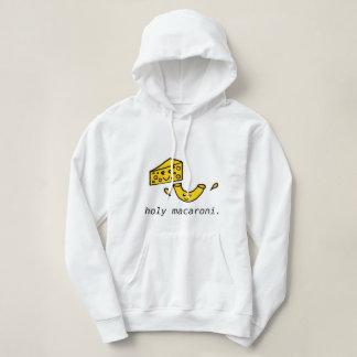 holy macaroni Hoodie