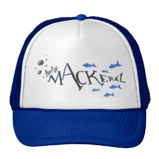 Holy Mackerel Hat