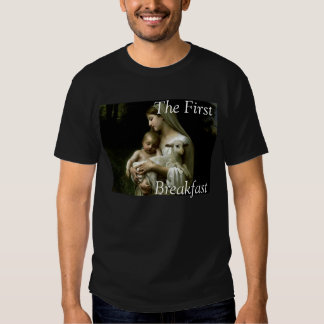 holy meals t shirt