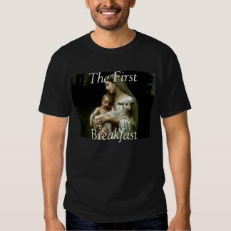 holy meals tshirts