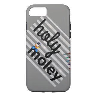 Holy Moley iPhone 7 - Tough Case