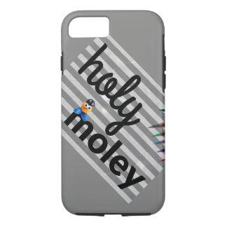 Holy Moley iPhone 7 - Tough Case