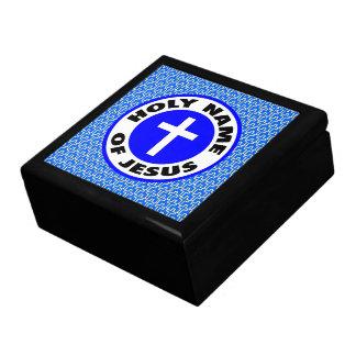 Holy Name of Jesus Gift Box