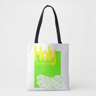 Holy Ramadan Tote Bag