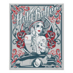 Holy Roller Posters