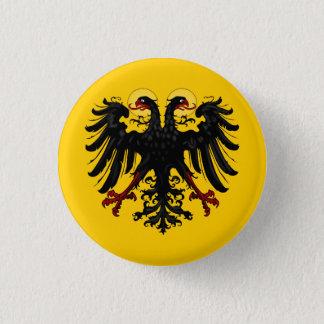 Holy Roman 3 Cm Round Badge
