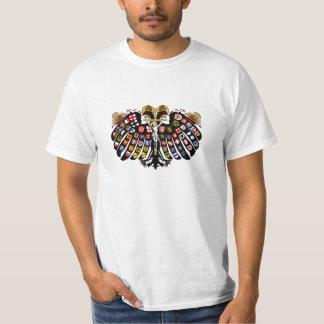 Holy Roman Empire Eagle Tee Shirt