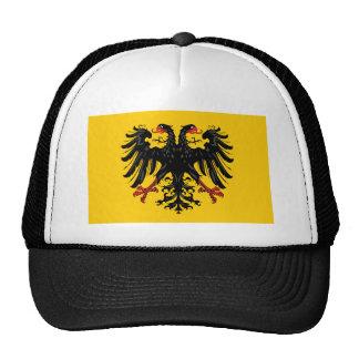 Holy Roman Empire Flag Trucker Hats