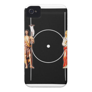 Holy Saint Johns iPhone 4 Covers