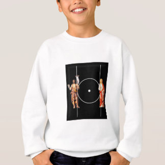 Holy Saint Johns Sweatshirt