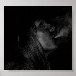Holy Smokes Poster
