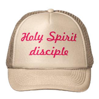 Holy Spirit Disciple Cap