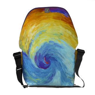 Holy Spirit Dove Commuter Bag