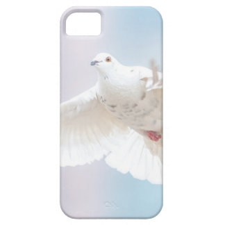 Holy Spirit dove iPhone 5 Cover