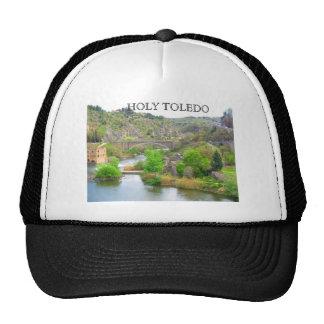 Holy Toledo Spain Hats