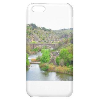 Holy Toledo, Spain iPhone 5C Case