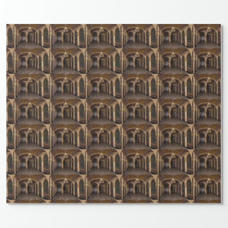 Holy Trinity Greek Orthodox Church Wrapping Paper