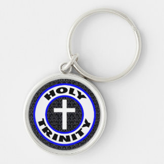 Holy Trinity Key Ring