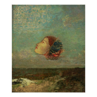 Homage to Goya, c.1895 Poster