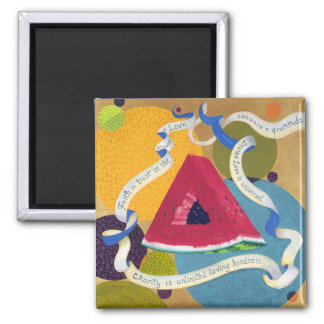 Homage to the Prayer Triangle MAGNET* Magnet