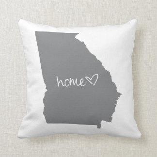 Home <3 Georgia Throw Pillow