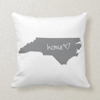 Home <3 North Carolina Cushion