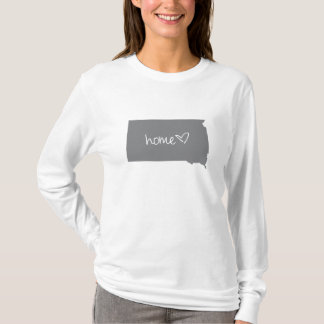 Home <3 South Dakota T-Shirt
