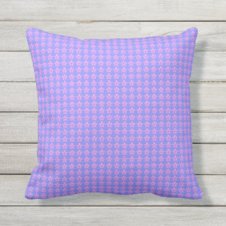 Home-Accent_Lavender-Country-Pink--Floral_Med Throw Pillow