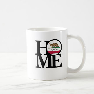 HOME Aptos California Coffee Mug