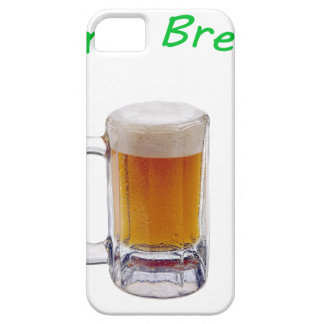 Home Brewer iPhone 5 Case