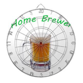 Home Brewer Dartboards
