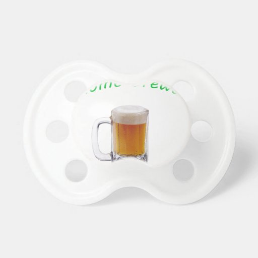 Home Brewer Baby Pacifiers