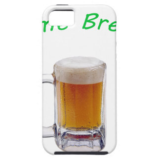 Home Brewer iPhone 5 Cases