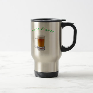 Home Brewer Mug