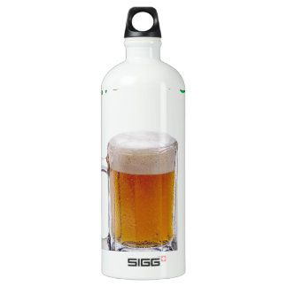 Home Brewer SIGG Traveller 1.0L Water Bottle