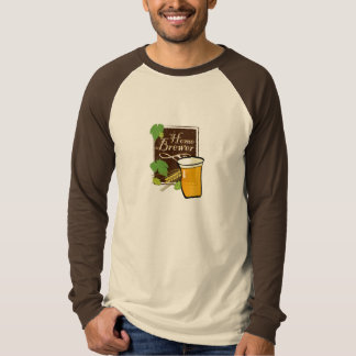 Home Brewer T-Shirt