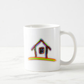 Home Coffee Mug