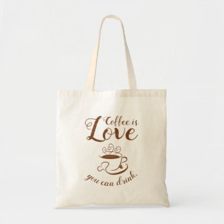Home Cooking Coffee Tote Bag