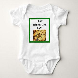 home fries baby bodysuit