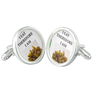 home fries cuff links
