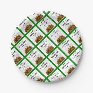 home fries paper plate